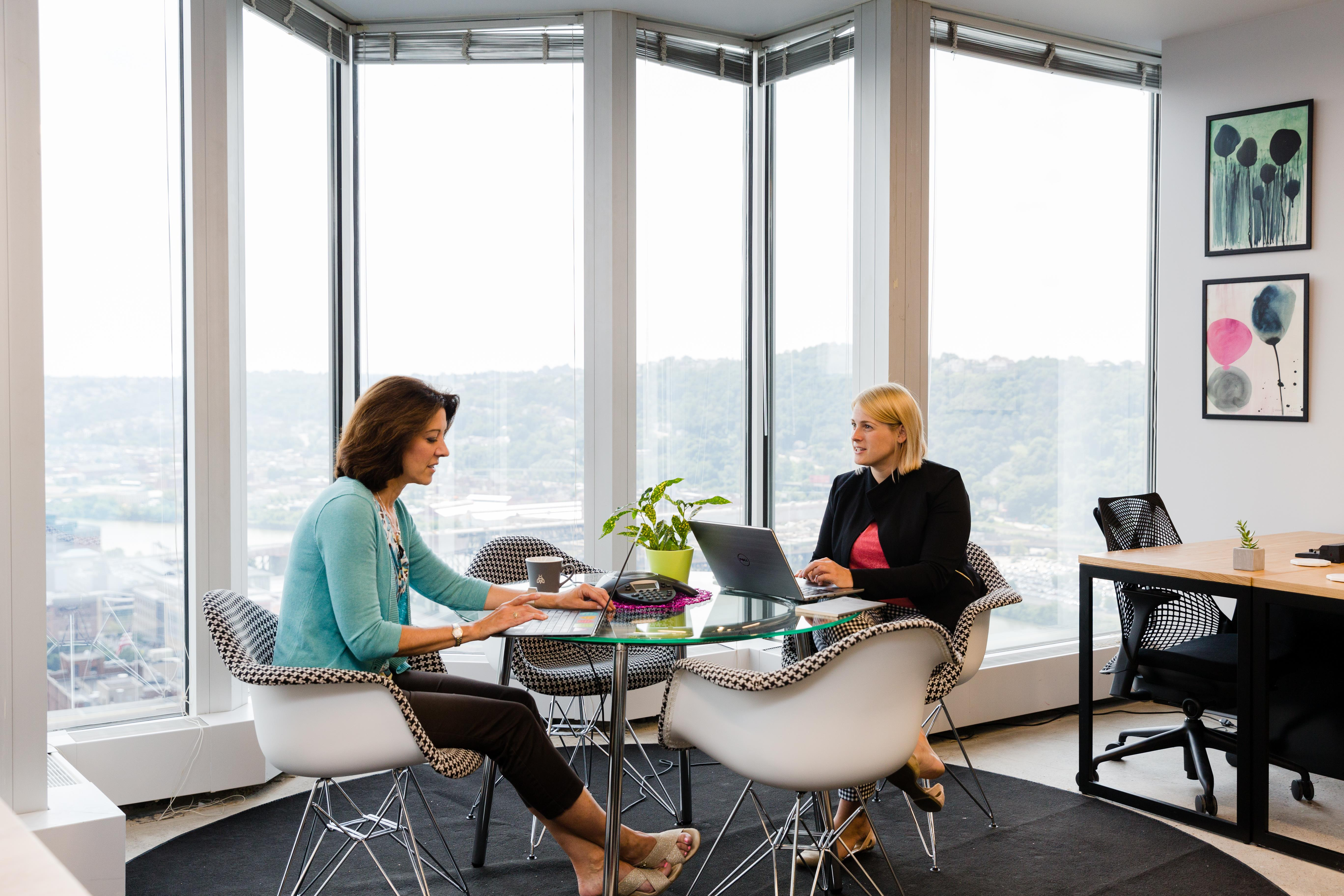 Industrious Pittsburgh - Private Office for 2