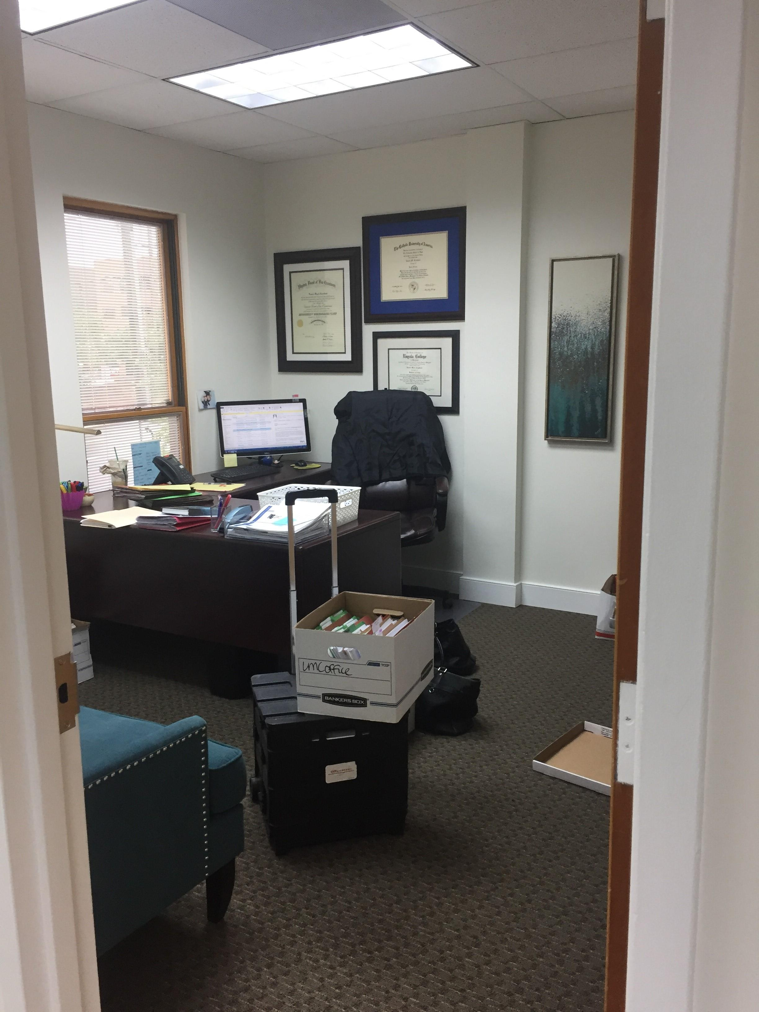 The Crawford Law Firm - Office 1