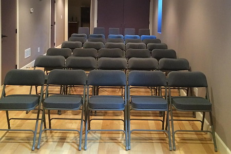 Phoenix Rising LLC - Executive/ Conference Room/ Yoga space