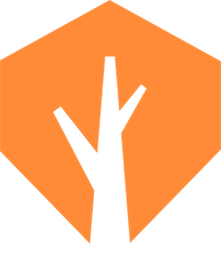 Logo of Diamond + Branch Marketing Group