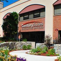 Host at Century Suites - Woburn