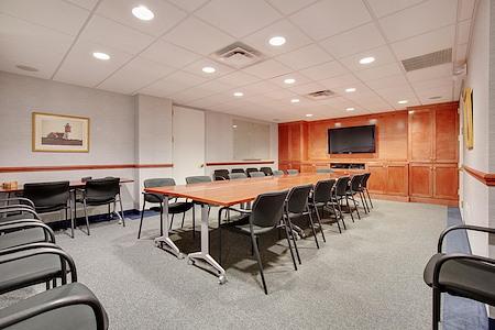 Office Suites of Darien - Training Room