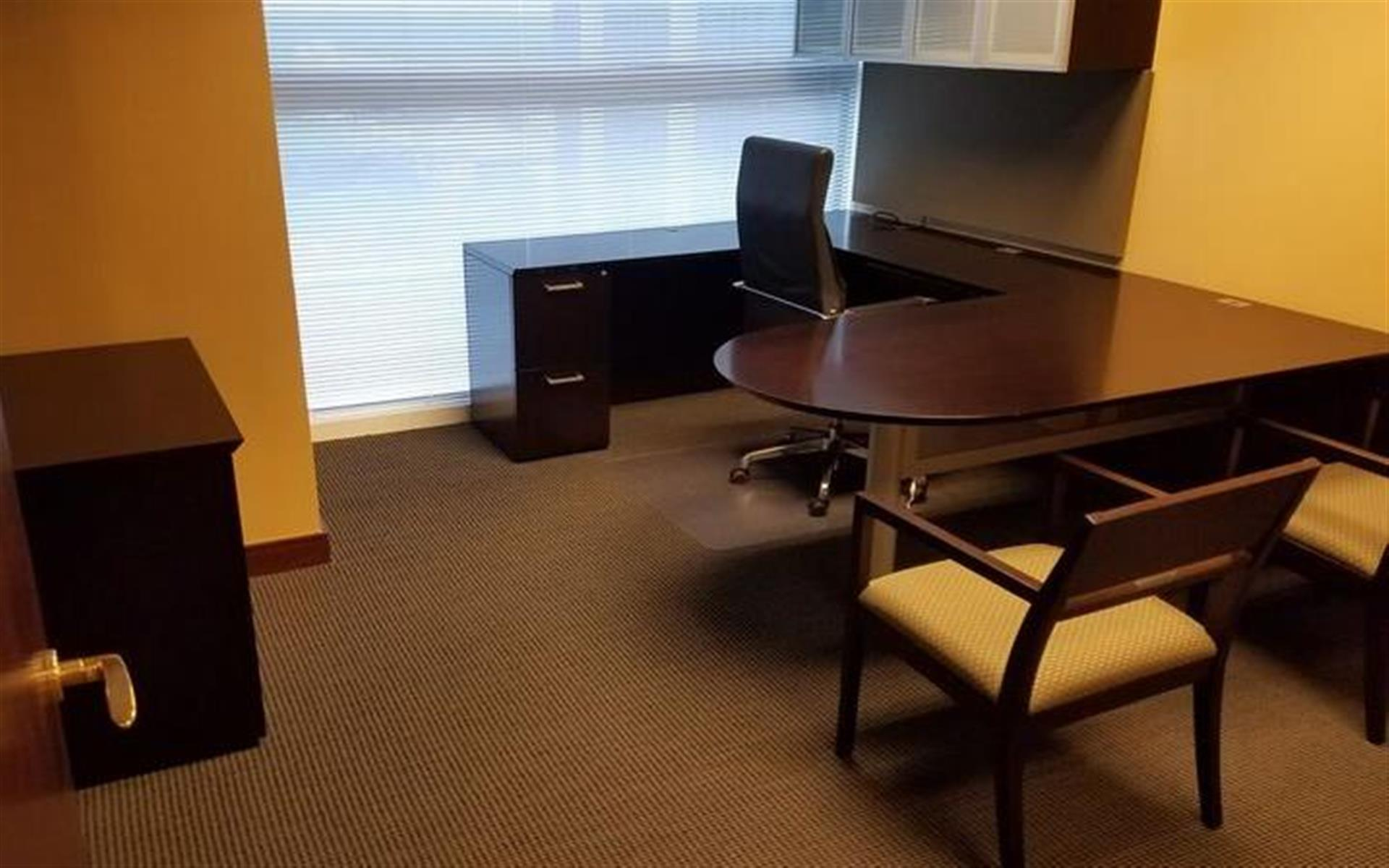 Smith, Rolfes & Skavdahl, L.P.A. - Private Office A