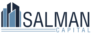 Logo of Salman Suites
