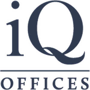 Logo of iQ Office Suites | 140 Yonge Street