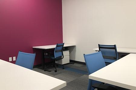 Z-Park Innovation Center Boston - 4 Desks Private Office