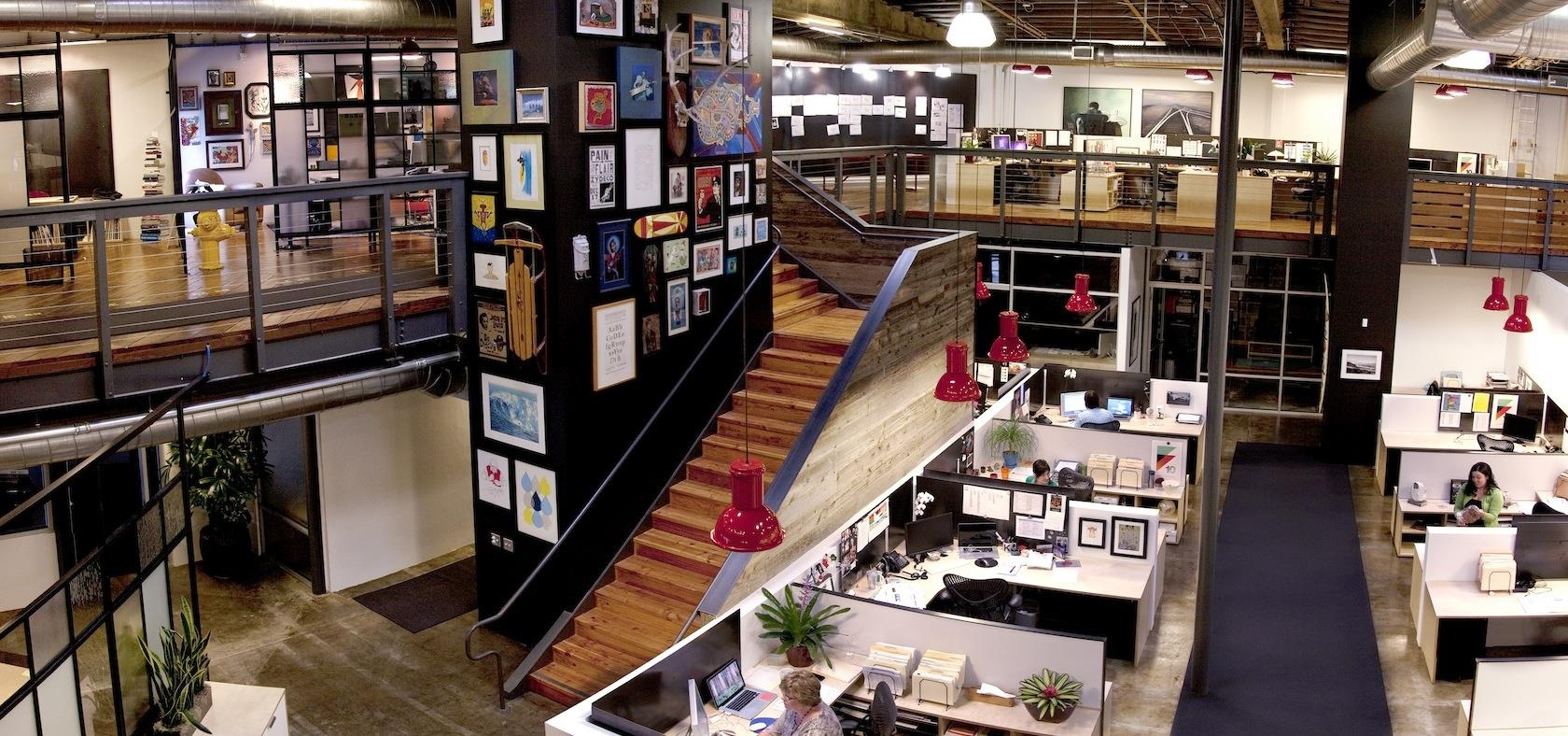 MiresBall - Office 1