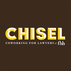 Host at Chisel – Coworking for Lawyers at FH+H
