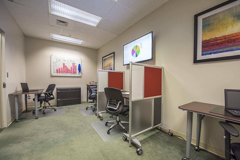 AEC - Bala Cynwyd - Multiple Person Office