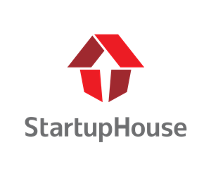 Logo of StartupHouse