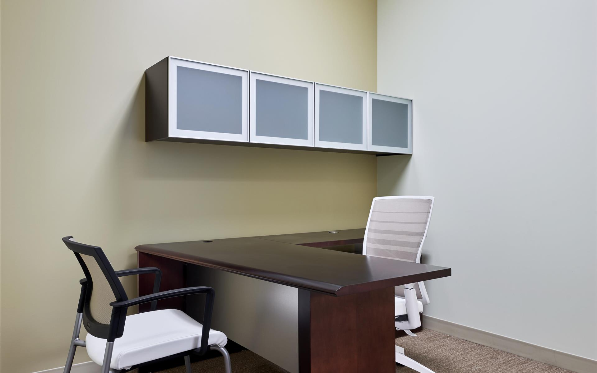 MODI Executive Offices - Start Up Office