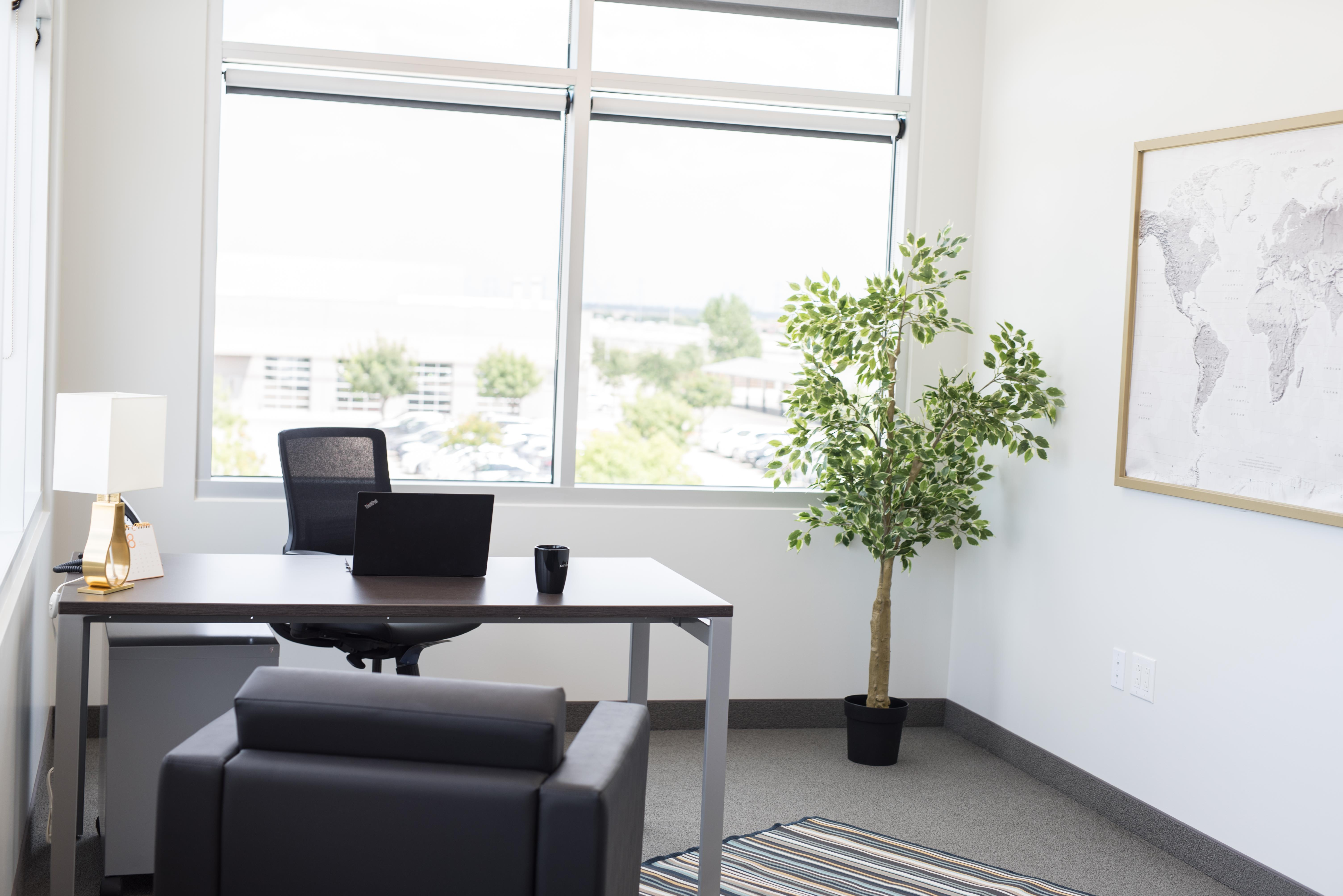CityCentral - Plano - Office Suite 206
