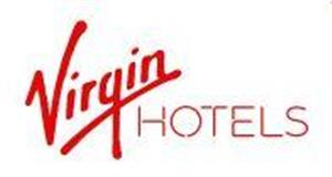 Logo of Virgin Hotels Chicago
