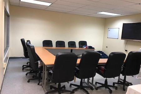 EHS Compliance Associates - Professional Training/Meeting Office