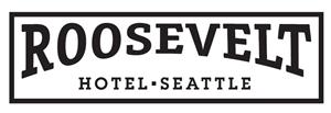 Logo of Roosevelt Hotel Seattle