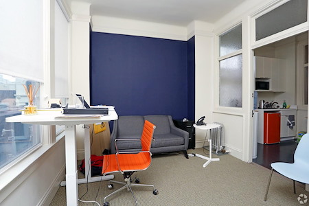 Geary Street at Market - Office Suite 1