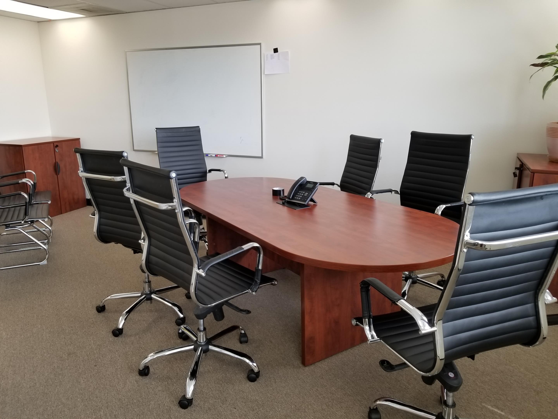 OLGAB LLC - Meeting Room 1