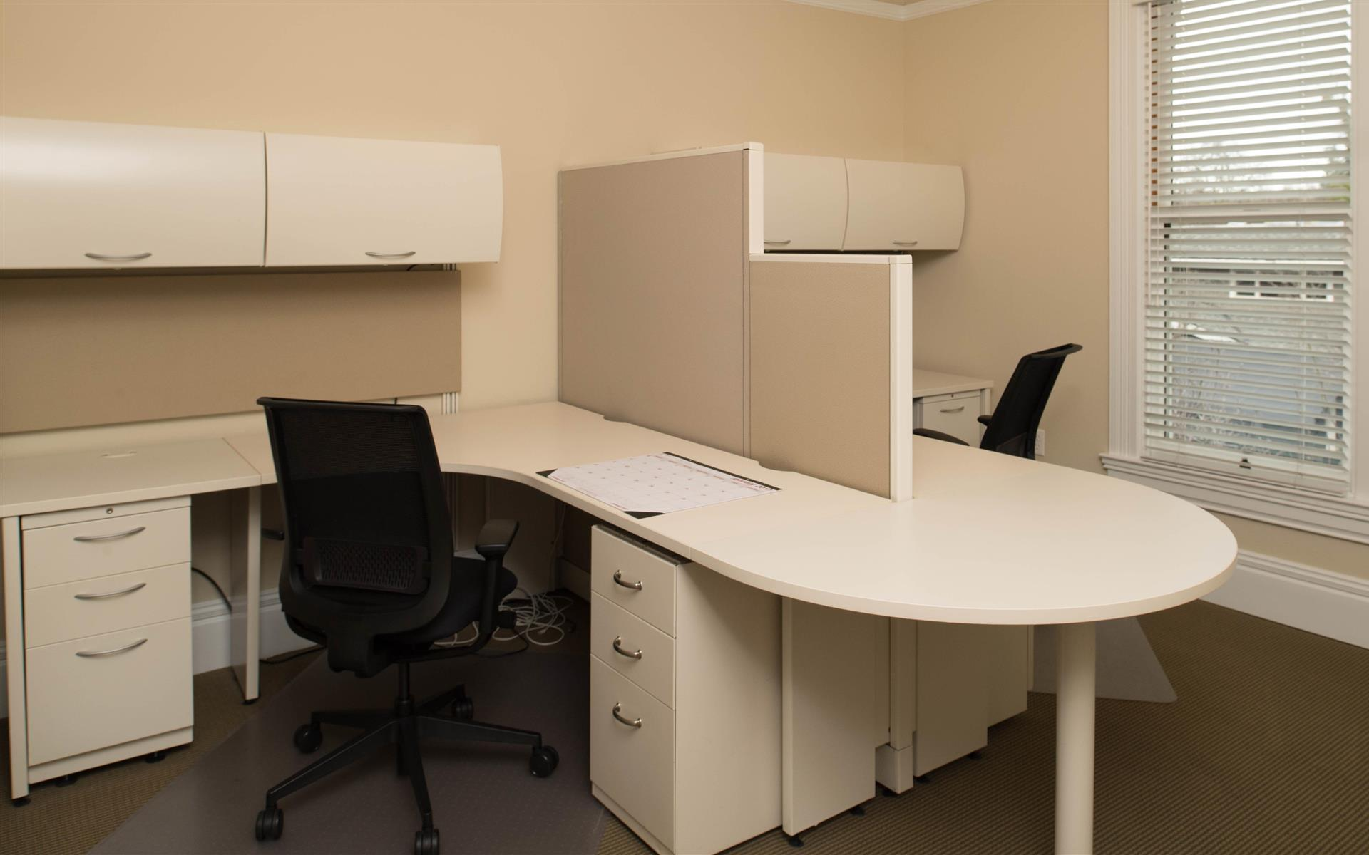 Victory Workspace Danville - Shared Office for 2