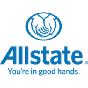Logo of Billy Johnson Insurance Agency - Allstate