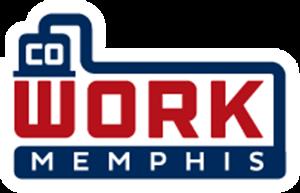 Logo of Cowork Memphis