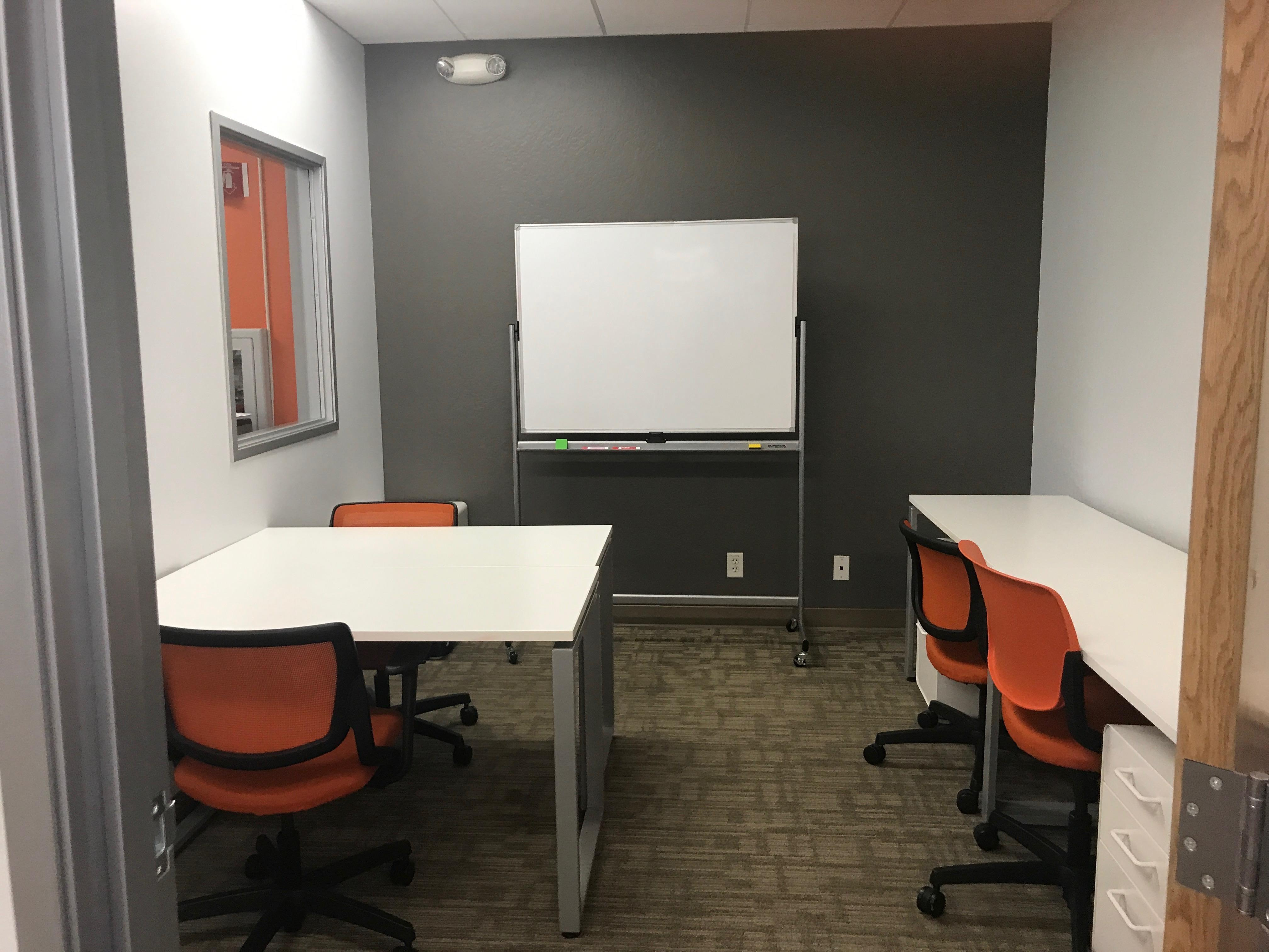 Enerspace Coworking - 2 Person Office