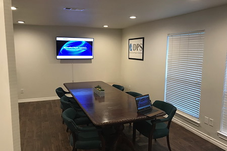 Sage House - Meeting Room 1