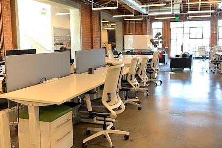 Creative Production Space - 1716 Creative Production Space