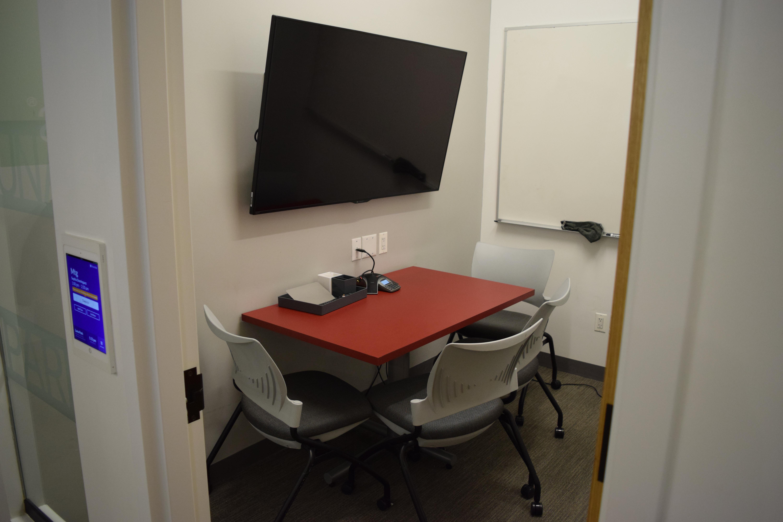 galvanize - Meeting Room 1