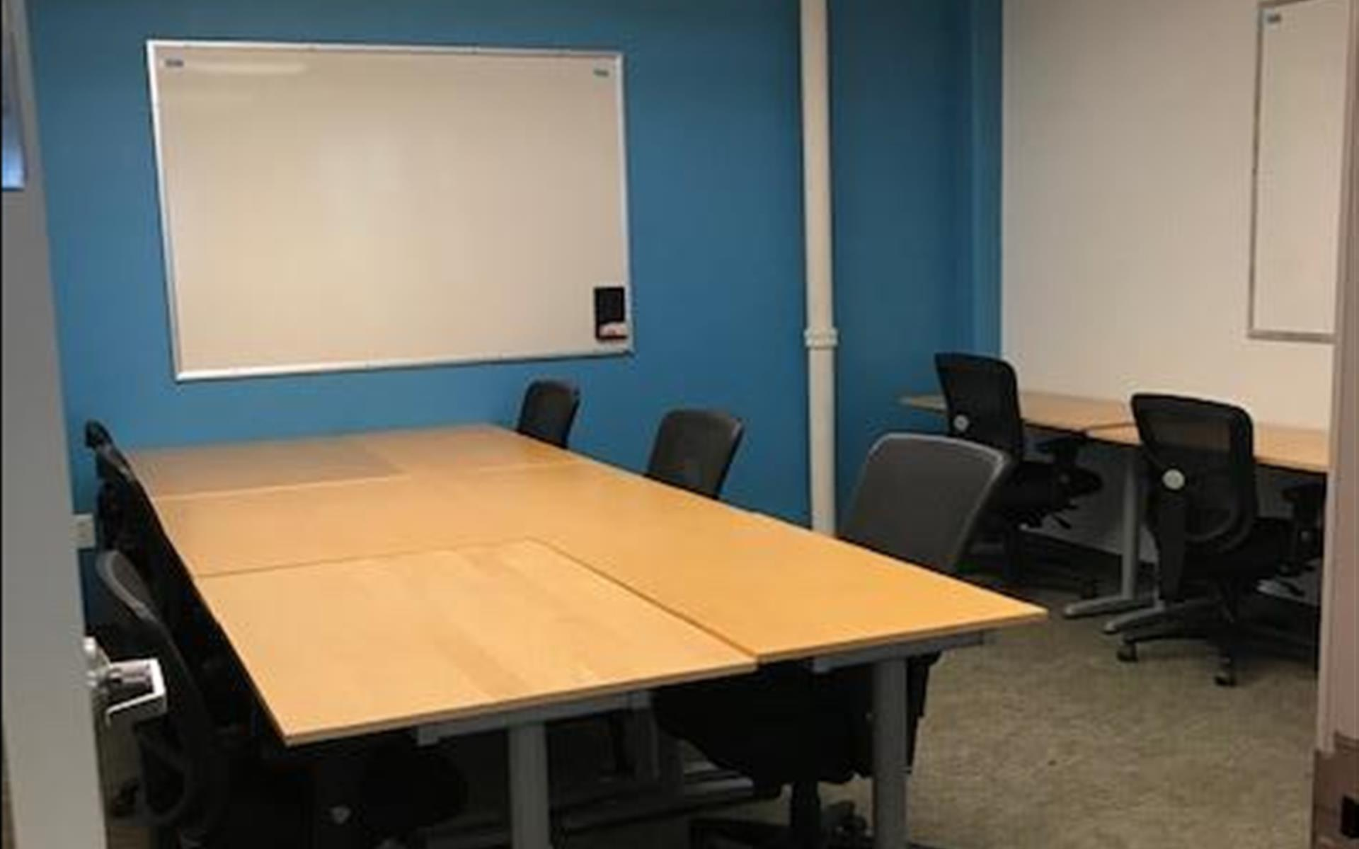 SOMAcentral | San Francisco (Townsend) - Office Suite For 10+
