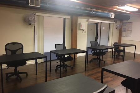 Townsend Enterprises - Suite 207 and 206