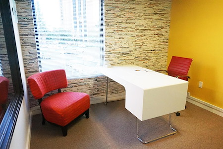 My Other Office - Mosaic Suite Office 1 (24 hour access)