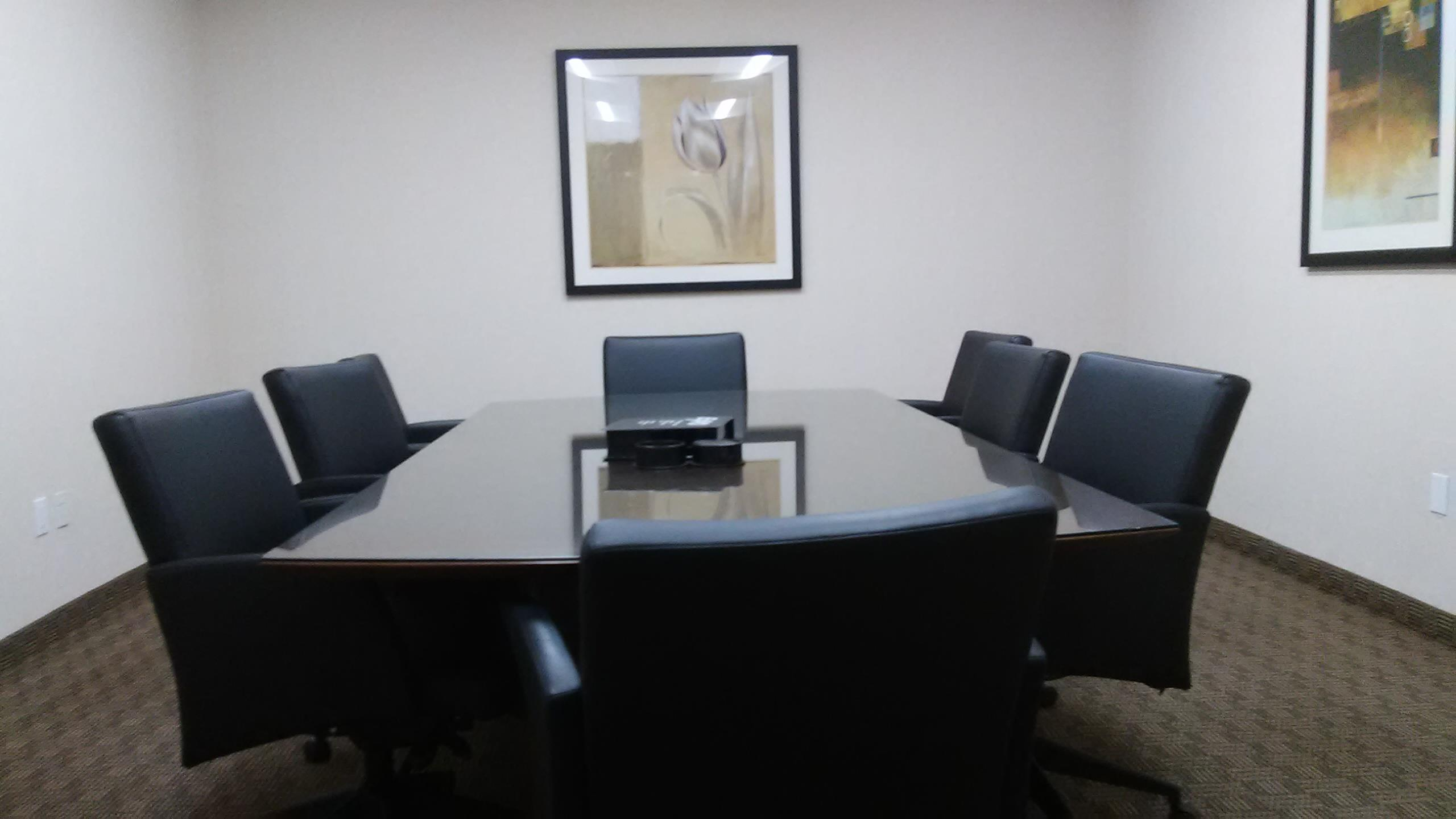 officeLOCALE Coworking Space and Business Center - Shared Conference Room
