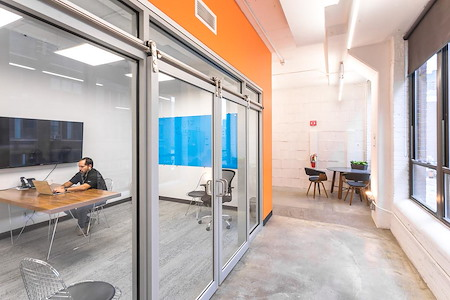 Novel Coworking Circle Tower - Office Suite 1200F
