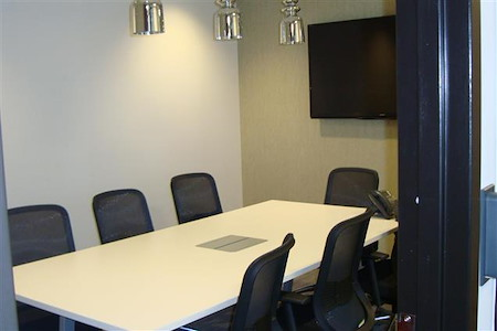 Launch Workplaces Gaithersburg - Small Conference Room 1