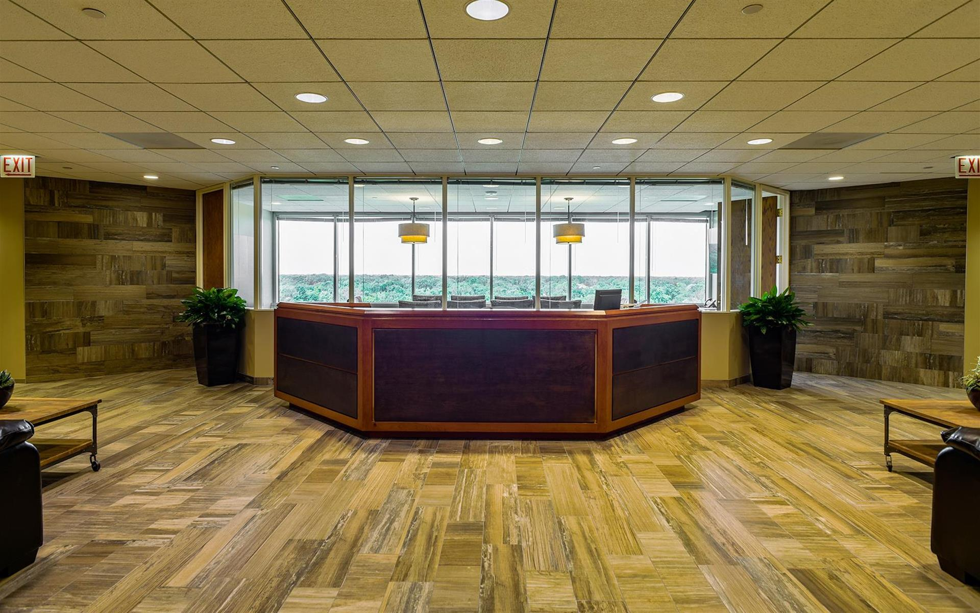 Private office for 3 at my office suite oakbrook for 2 mid america plaza oakbrook terrace