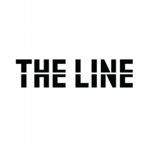 Logo of The Line