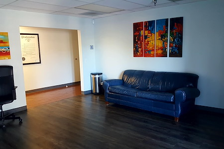 Gilbert Garcia Group, P.A. - Attorneys at Law - Team Space 1,624 SF