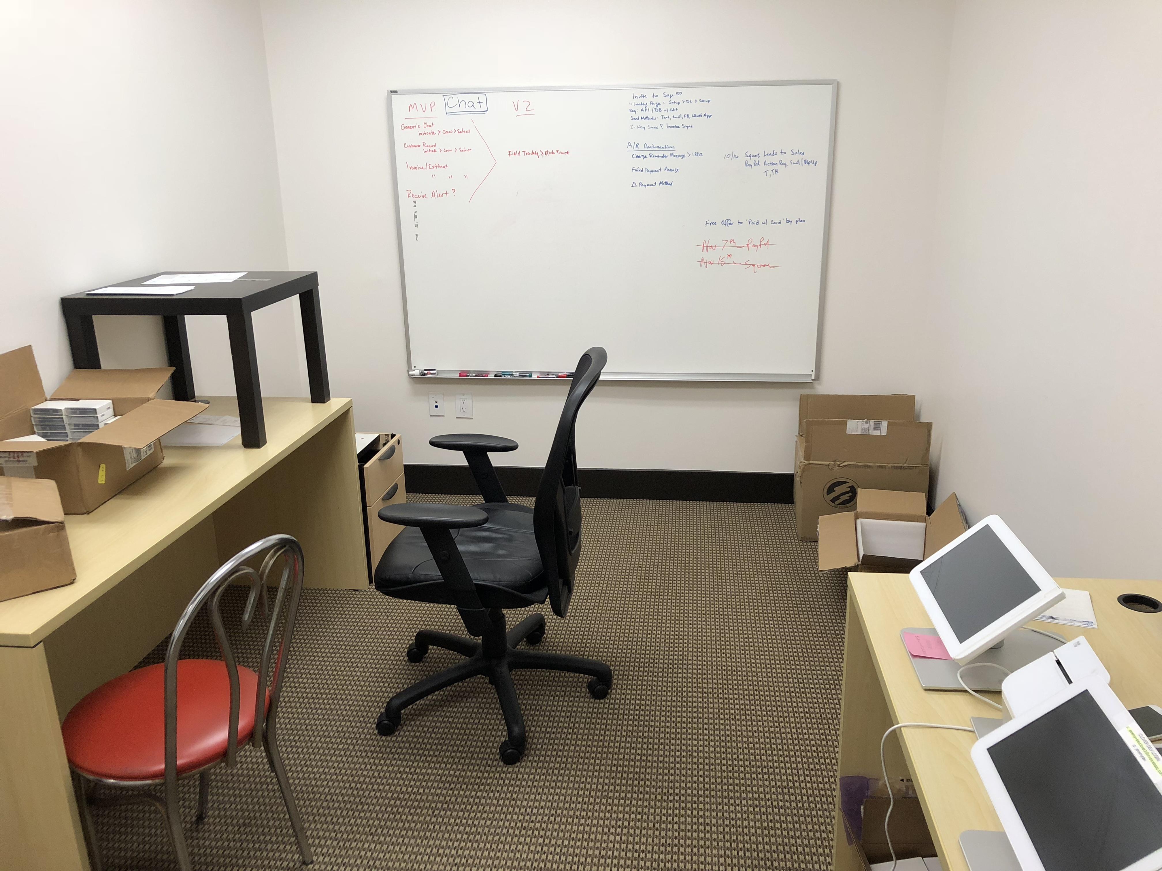 InvoiceASAP - Office Suite 1
