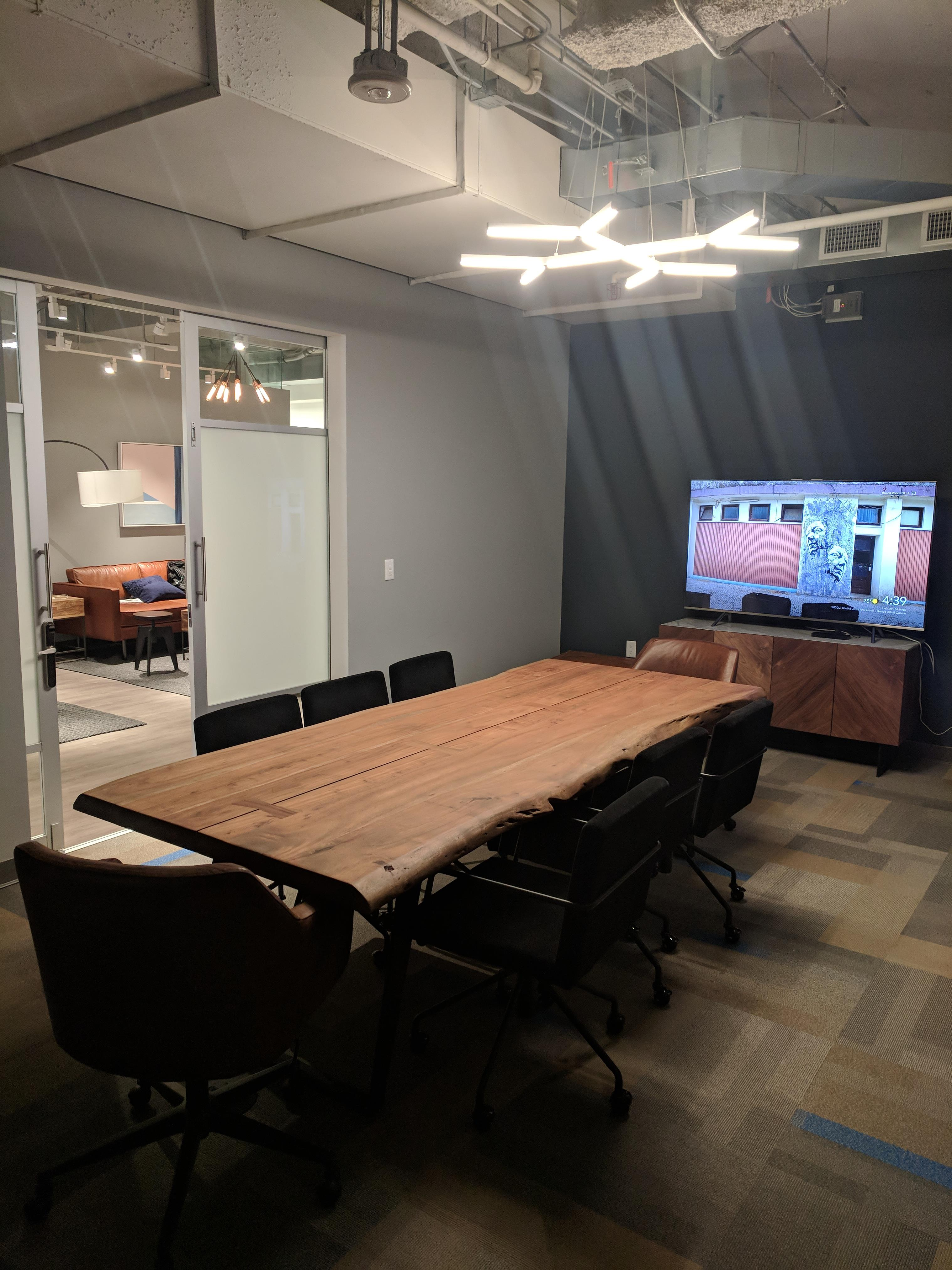 IgnitedSpaces-East St. - The Board Room