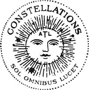 Logo of Constellations
