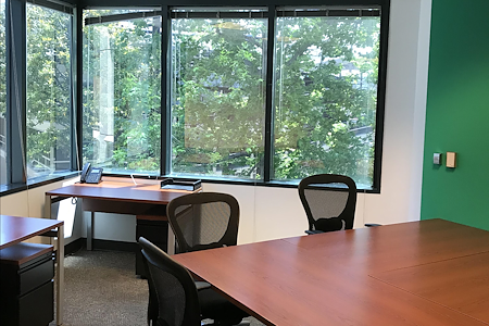 Regus - Executive Tower - Dedicated Desk 1