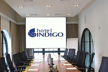Hotel Indigo Newark Downtown - Edison Room