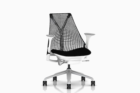 Workmix - Dedicated Desk 1