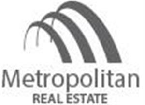 Logo of Metropolitan