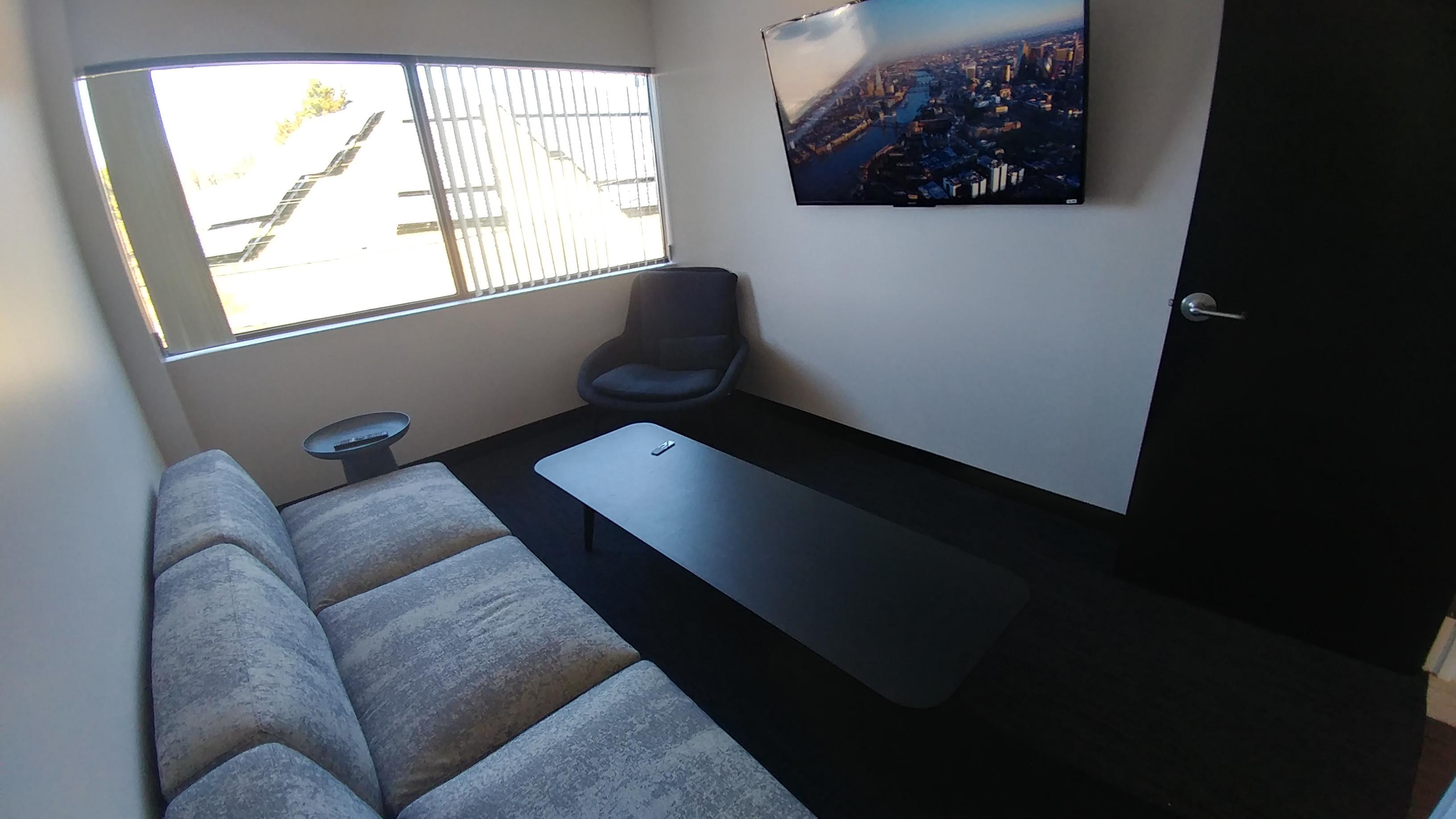 Disruptor Beam Coworking Space - Dedicated Office 1