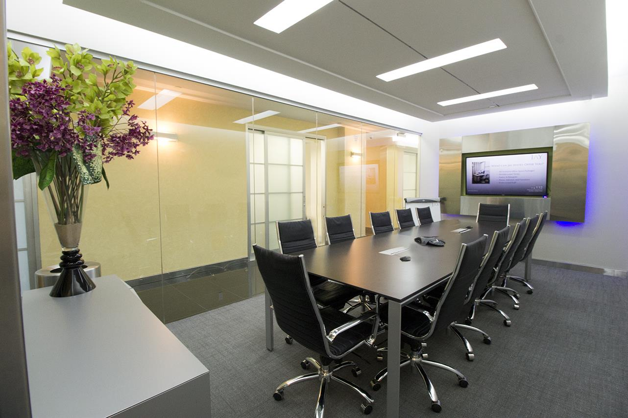 Jay Suites 34th Street - Meeting Room C- 34th St -