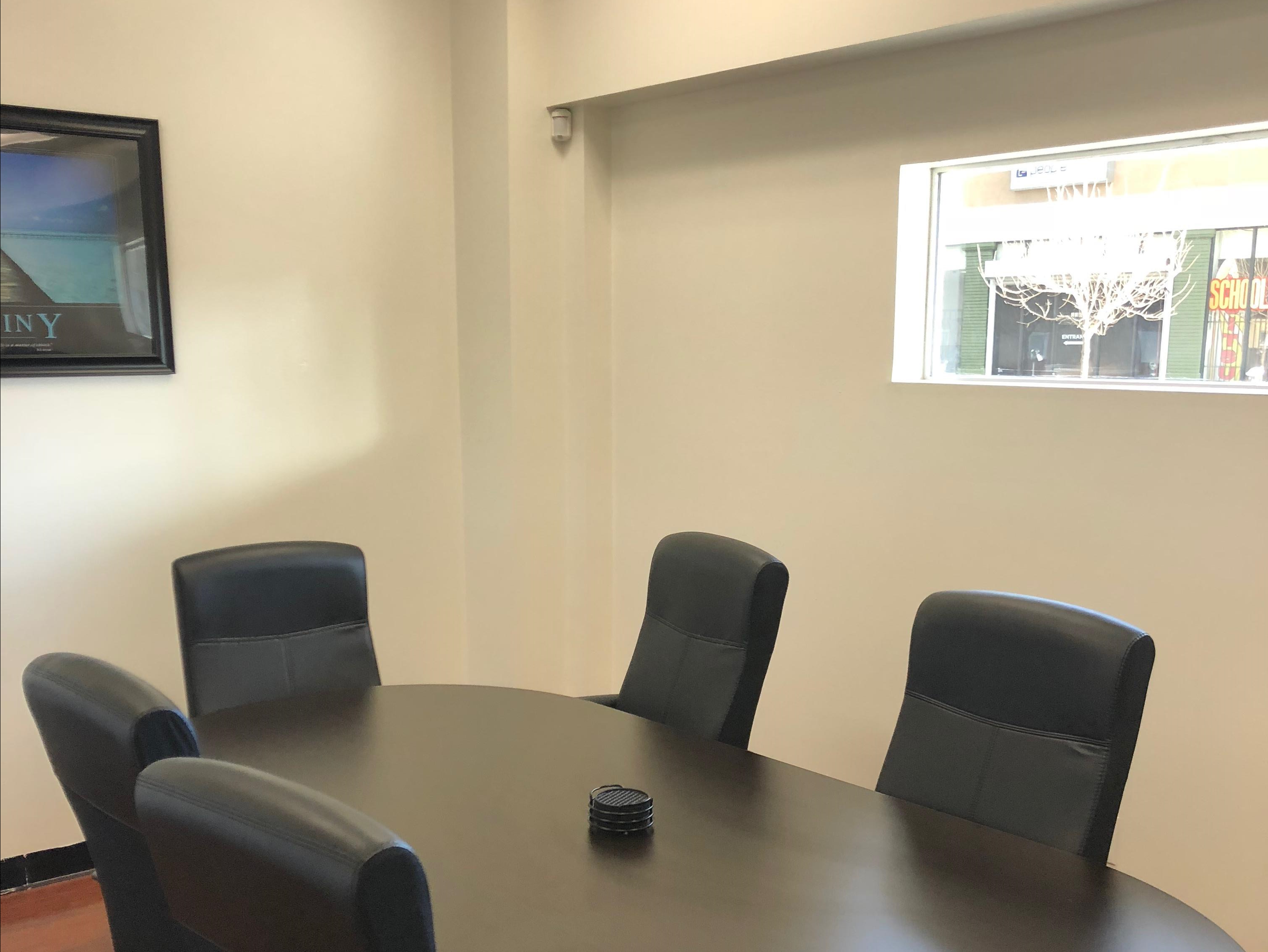 ABC Center Long Beach - Conference/Meeting Room