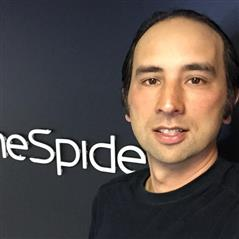 Host at TheSpider, Inc.