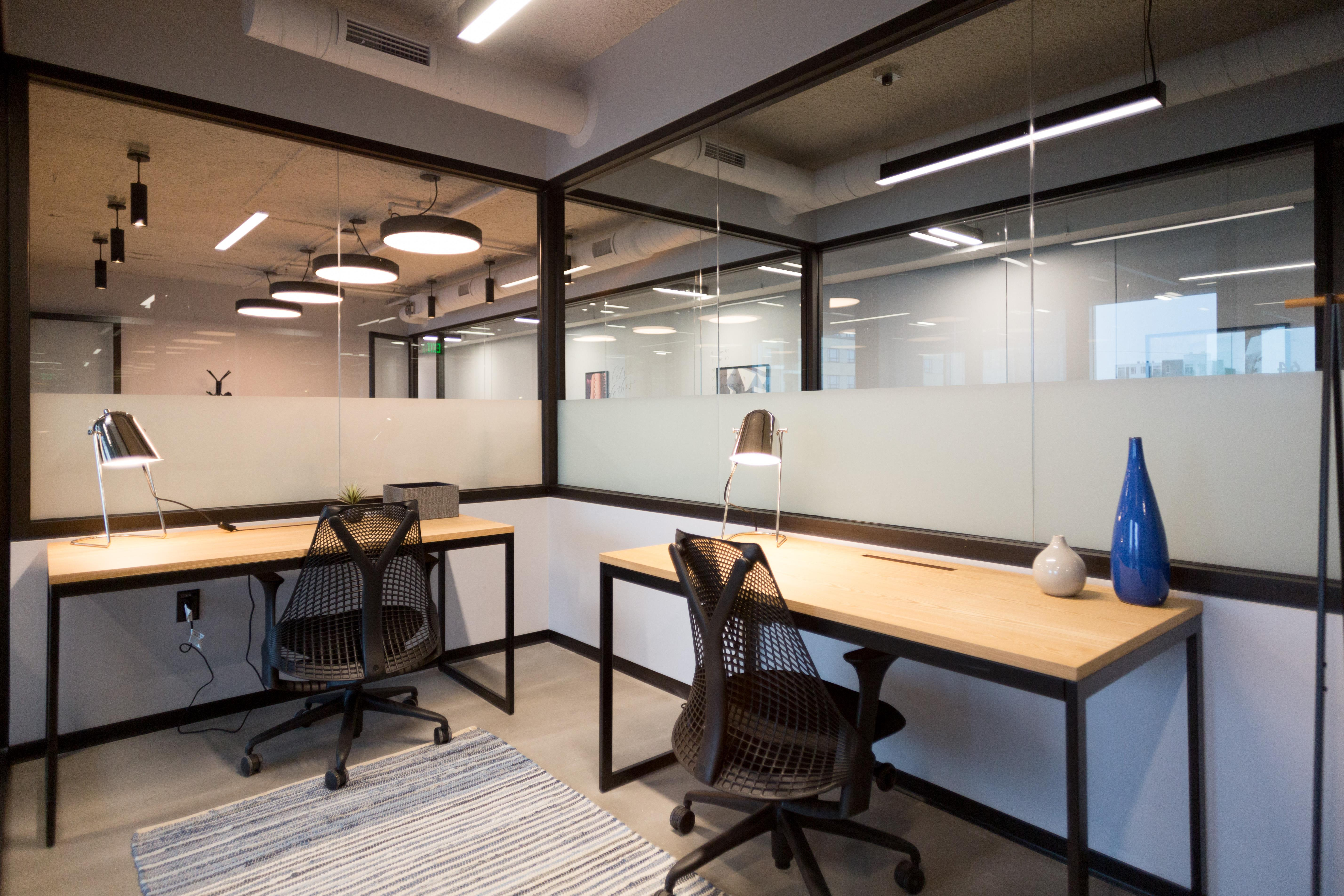 Industrious Madison - Private Office for 3