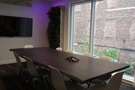 Eureka - Conference Room